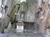 fotka okolí Malé Skály - Pantheon